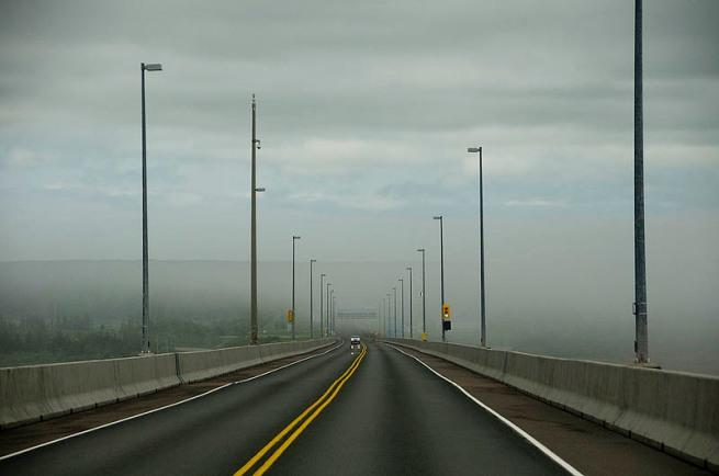 the bridge 6