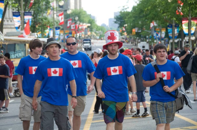 Canada Day 2009_108
