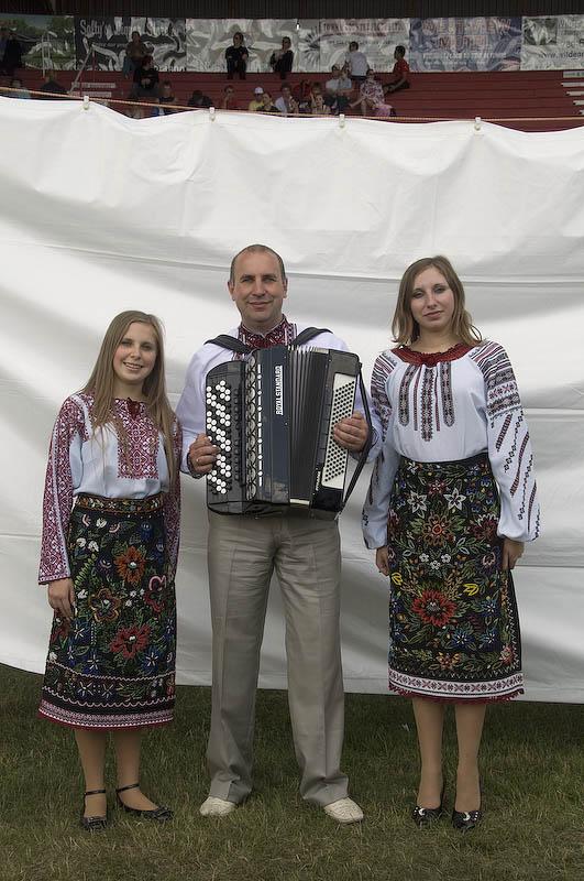 Ukrainian Pysanka Festival
