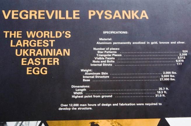 vegreville Ukrainian Pysanka Festival _1