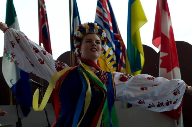 vegreville Ukrainian Pysanka Festival _22
