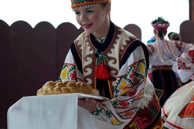 vegreville Ukrainian Pysanka Festival _9