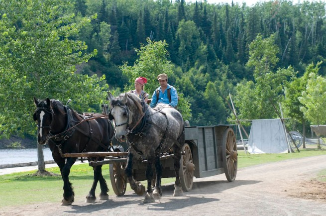 fort william historical park_22