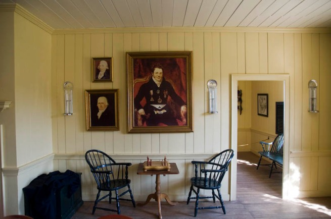fort william historical park_25