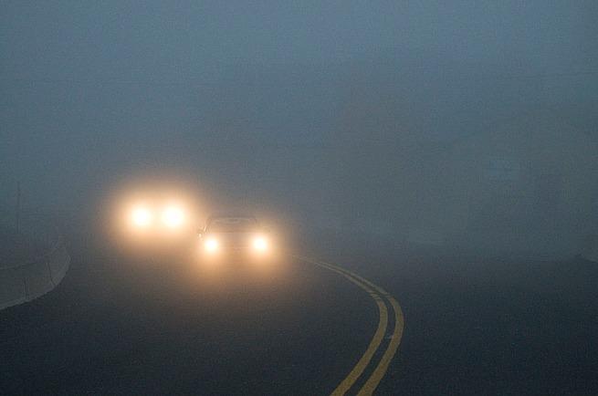 foggy morning drive_tim van horn