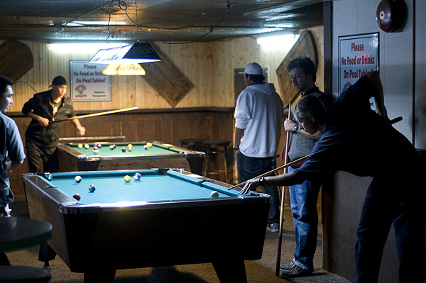 pool match