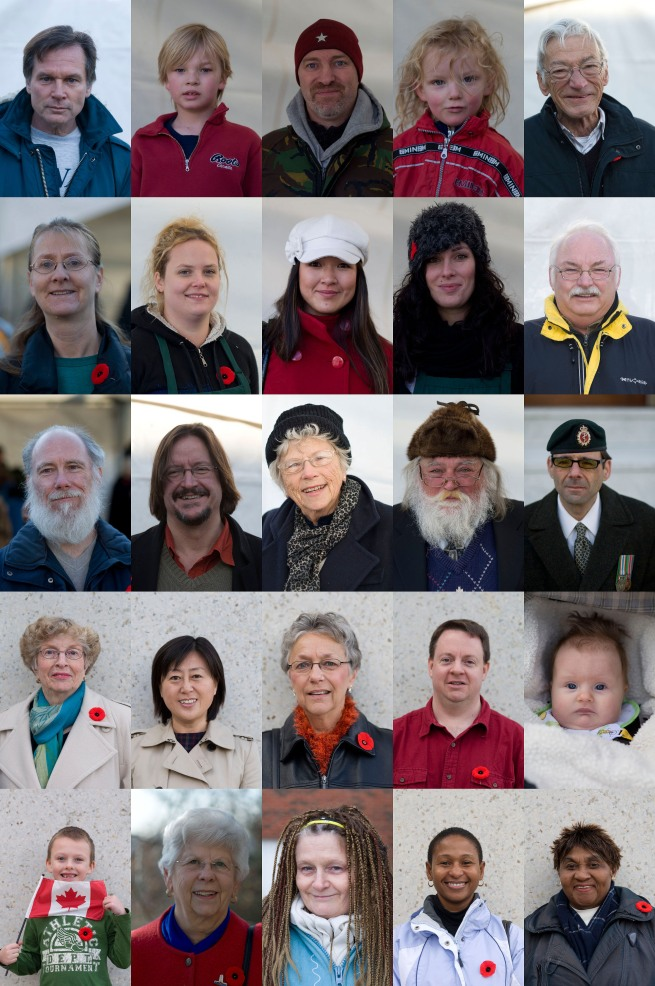 faces from nov 11 a